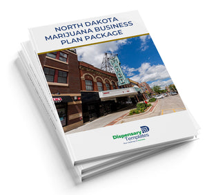North Dakota Marijuana Business Plan Package