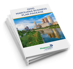 Ohio Marijuana Business Plan Package