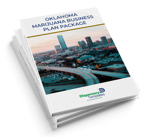 Oklahoma Marijuana Business Plan Package