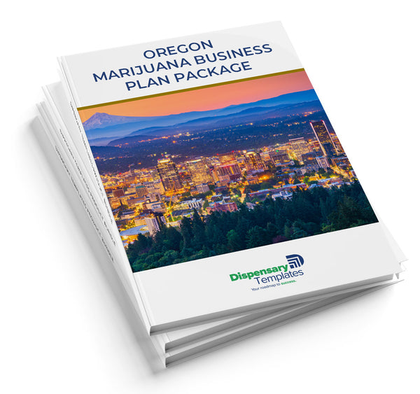 Oregon Marijuana Business Plan Package