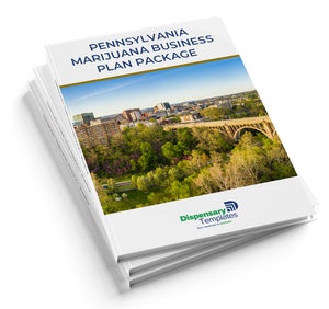 Pennsylvania Marijuana Business Plan Package