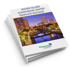 Rhode Island Compassion Center Template Package