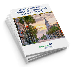 South Carolina Marijuana Business Plan Package