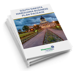South Dakota Marijuana Business Plan Package