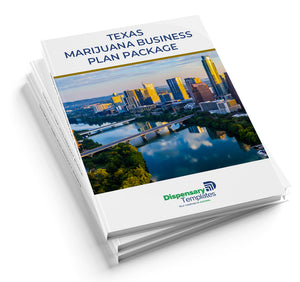 Texas Marijuana Business Plan Package