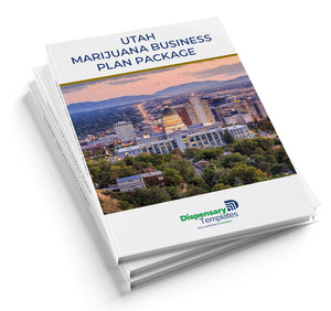 Utah Marijuana Business Plan Package
