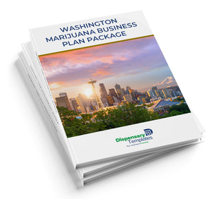 Washington Marijuana Business Plan Package