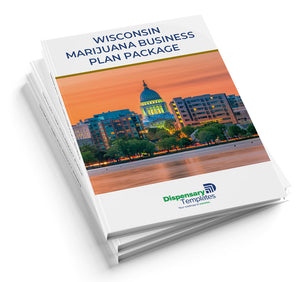 Wisconsin Marijuana Business Plan Package