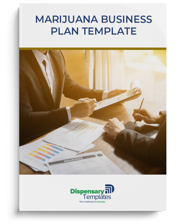 Marijuana Business Plan Template