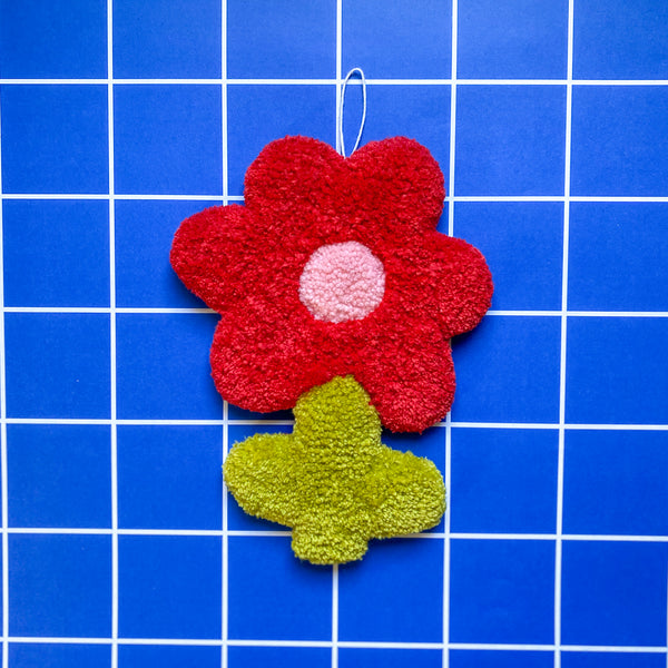 Daisy Rug - MADE TO ORDER