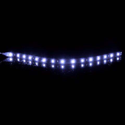Universal Flexible Auto LED Strip Light
