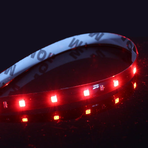 Image of Universal Flexible Auto LED Strip Light