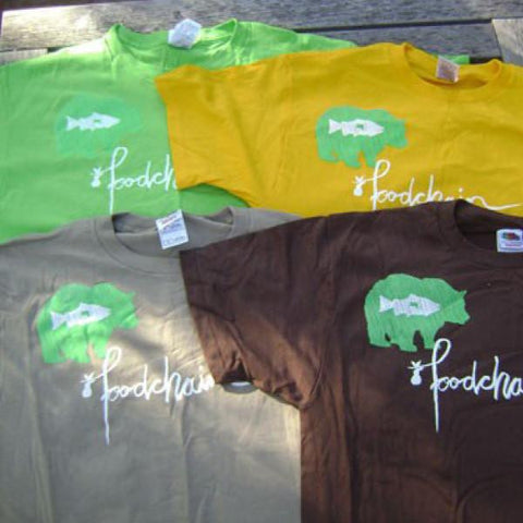 Food Chain T-Shirt - Men's