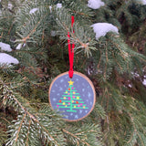 Christmas Tree - Christmas Ornament