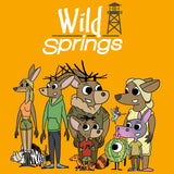 Wild Springs: Last Day