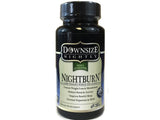 Downsize Nightly | Nightburn