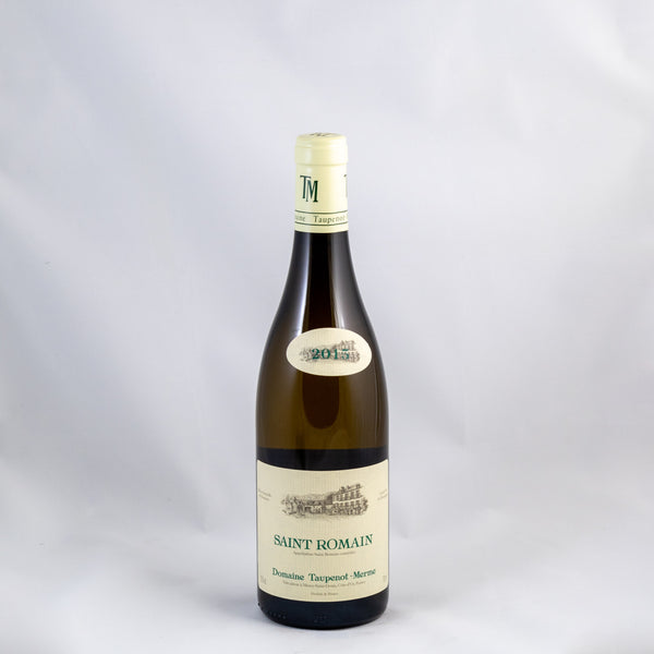 2015 Domaine Taupenot-Merme Saint-Romain Blanc