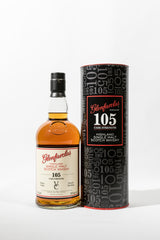 Glenfarclas VC Private Label 105 Cask Strength
