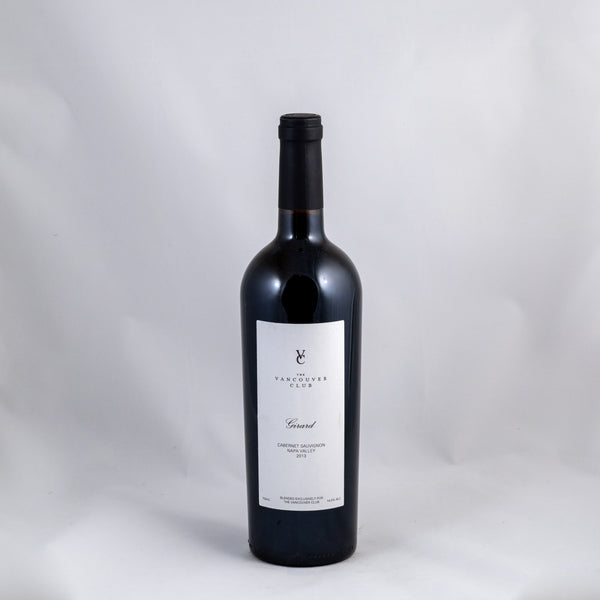 2016 Girard VC Private Label Cabernet Sauvignon