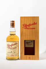 Glenfarclas Family Cask 1993 Sherry Butt Cask No. 4319