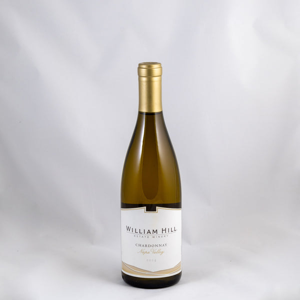 2016 William Hill Napa Valley Chardonnay