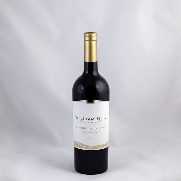 2016 William Hill Napa Valley Cabernet Sauvignon
