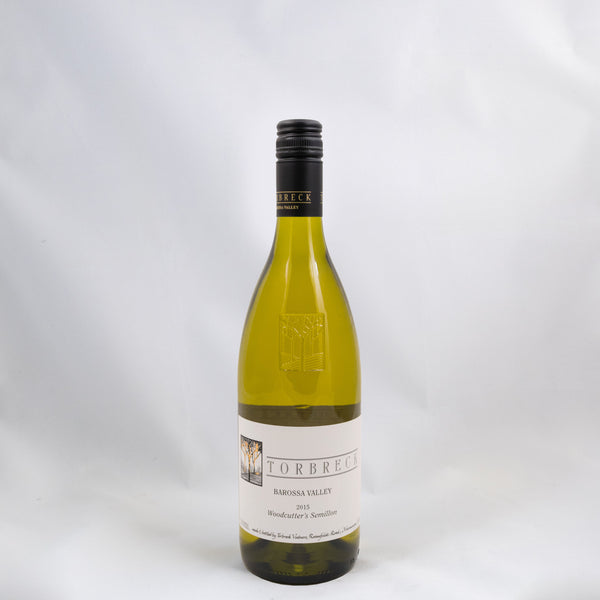 2015 Torbreck 'Woodcutter's' Semillon