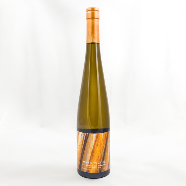2015 Martin's Lane Naramata Ranch Vineyard Riesling
