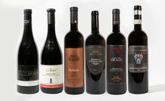 Barolo & Brunello Mixed Case