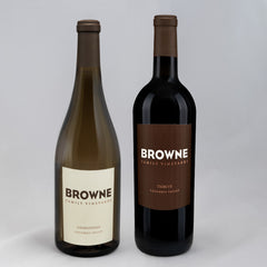 Browne Family Vineyards Two-Pack