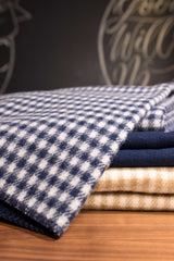 Woolrich Solid 100% Soft Wool Blanket