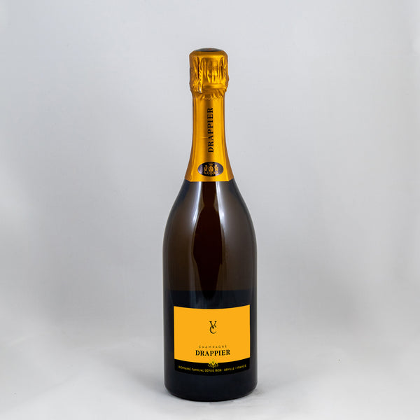 Champagne Drappier VC Private Label 'Carte d'Or' Brut