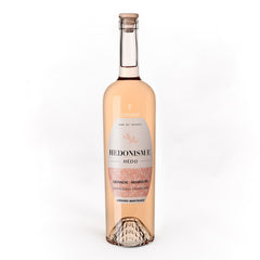2015 Gérard Bertrand VC Private Label Hédo Hedonism(e) Rosé