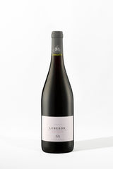 2014 Marrenon Luberon Rouge Syrah Grenache