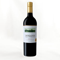 2016 McManis Family Vineyards Merlot