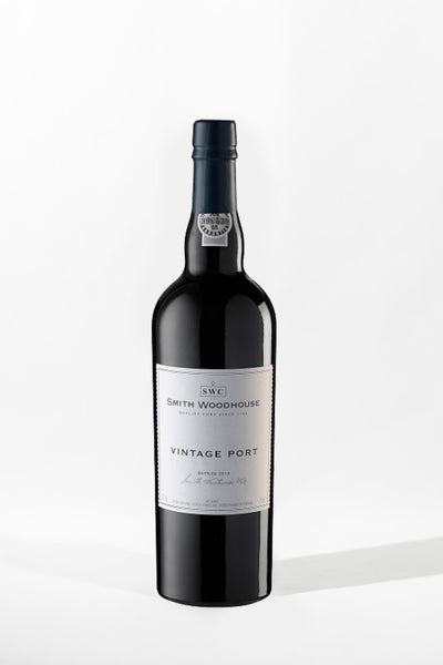 Smith Woodhouse 2000 Vintage Port