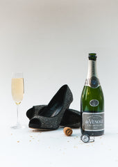 VC Private Label Champagne de Venoge