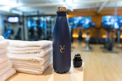 VC Insulated Stainless Steel Water Bottle