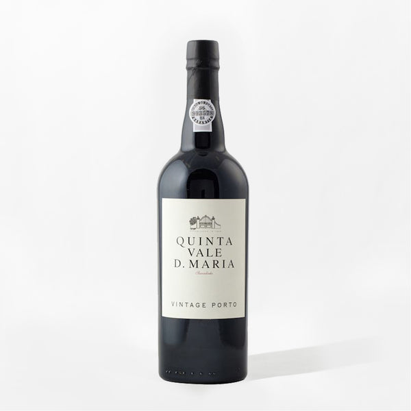 2005 Quinta Vale Dona Maria VC Private Label Vintage Port