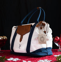 Cutter & Buck Legacy Cotton Duffle