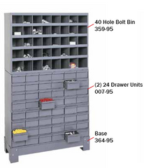 Metal Drawer Cabinets