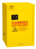 12 Gallon Flammable Safety Cabinet Model 1012M-50 - ShopStorageCabinets.com
