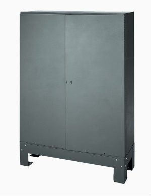 Model 365-95 42 inch high Door Set - ShopStorageCabinets.com