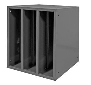 Model 583-95 Hose Cabinet 3 Shelves - ShopStorageCabinets.com