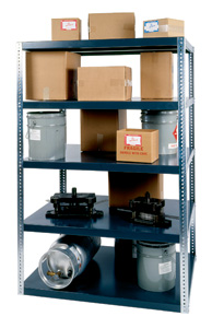 14 Gauge Extra Shelf 18x48 Model HDS-1848-95 - ShopStorageCabinets.com