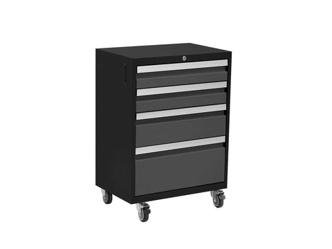 NewAge Bold Series Rolling Tool Cabinet - ShopStorageCabinets.com