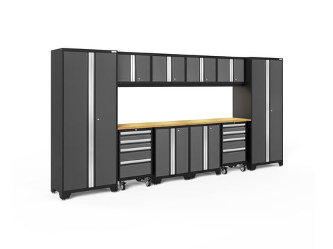 20% OFF NewAge Bold 3.0 Series 12 piece cabinet set - ShopStorageCabinets.com