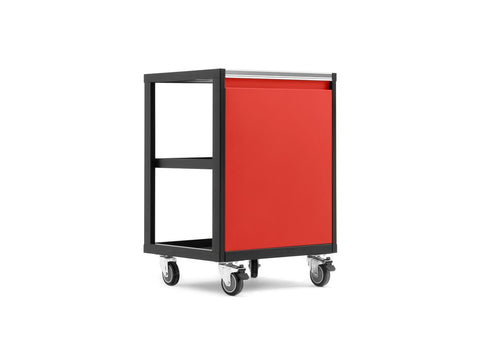 NewAge Pro Series Mobile Utility Cart - ShopStorageCabinets.com
