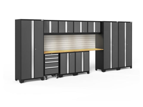 25% OFF NewAge Bold 3.0 Series 12 piece cabinet set - ShopStorageCabinets.com