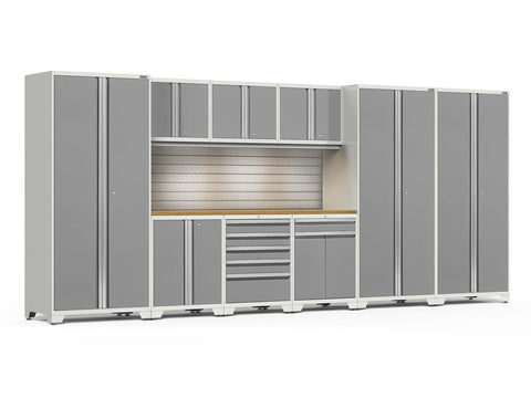 15% OFF NewAge Pro 3.0 series 10 piece garage cabinet set - ShopStorageCabinets.com